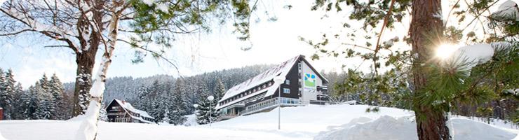Hotel Duo, Czech Republic, Beskydy Mountains