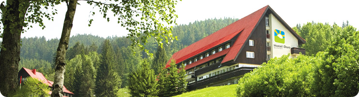Hotel Duo, Czech Republic, Beskydy Mountains